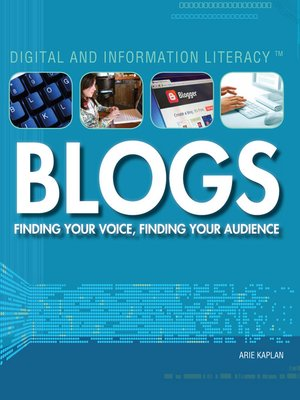 cover image of Blogs